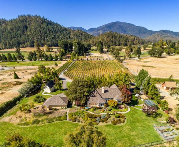 15333 Highway 238, Grants Pass, OR 97527 (#2995744) :: FORD REAL ESTATE