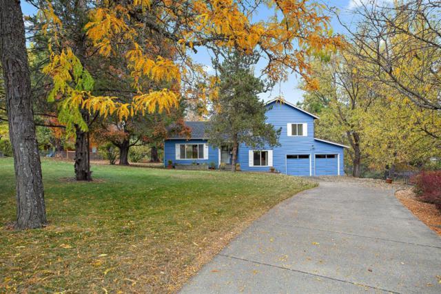 2385 Morada Lane, Ashland, OR 97520 (#2995756) :: Rocket Home Finder