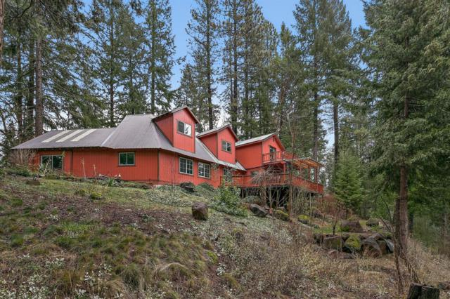 1551 Mill Creek Drive, Prospect, OR 97536 (#2995792) :: FORD REAL ESTATE