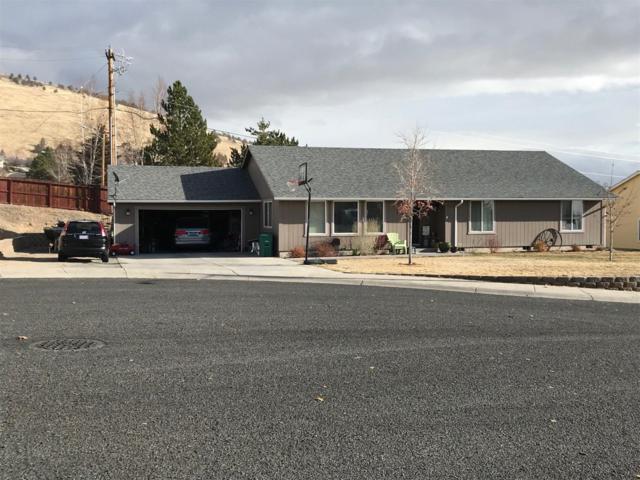 117 Hunter Court, Klamath Falls, OR 97603 (#2996353) :: FORD REAL ESTATE