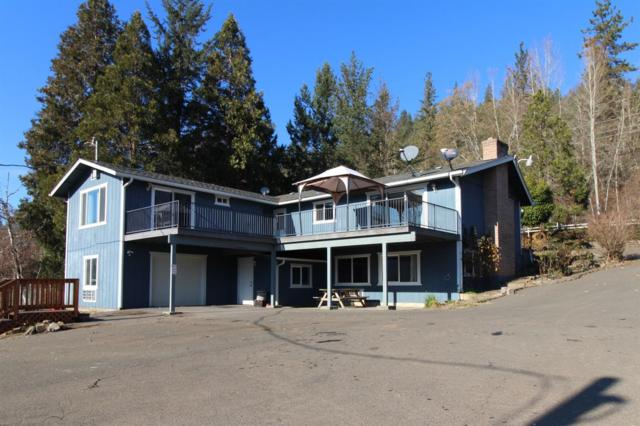 7843 N Applegate Road, Grants Pass, OR 97527 (#2996396) :: FORD REAL ESTATE