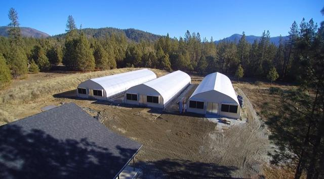 1350 Pleasant Creek, Rogue River, OR 97537 (#2996648) :: Rutledge Property Group