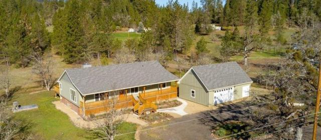 904 Ragsdale Road, Trail, OR 97541 (#2997820) :: FORD REAL ESTATE