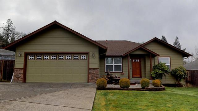 1123 SE Allenwood Drive, Grants Pass, OR 97527 (#2998948) :: FORD REAL ESTATE