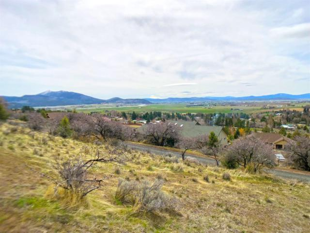 0 Lupine, Klamath Falls, OR 97603 (#3000481) :: FORD REAL ESTATE