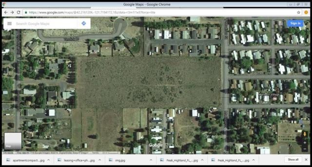 0-PCL2&3 Madison, Klamath Falls, OR 97603 (#3000544) :: FORD REAL ESTATE