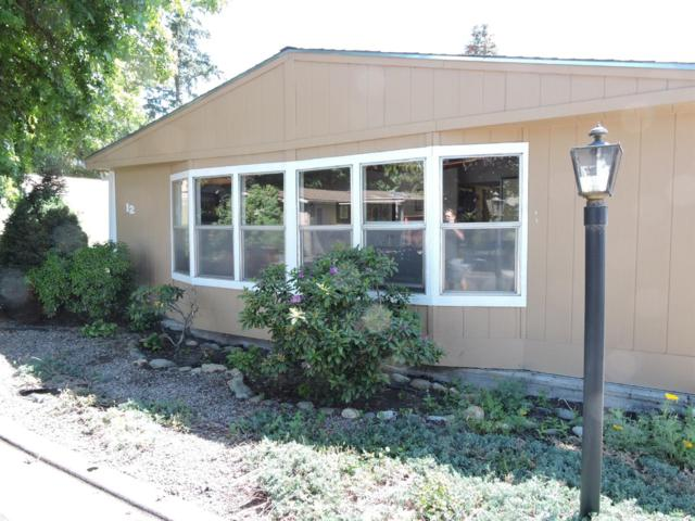 4624 Pacific Highway #12, Phoenix, OR 97535 (#3002555) :: FORD REAL ESTATE