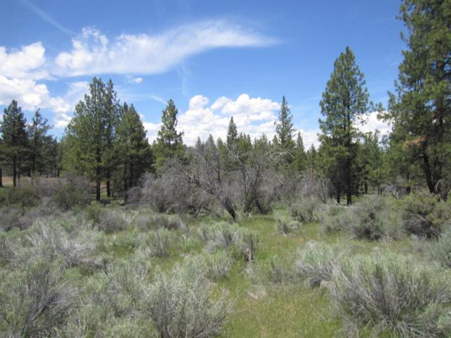 26 Moccasin, Chiloquin, OR 97624 (#3002976) :: FORD REAL ESTATE