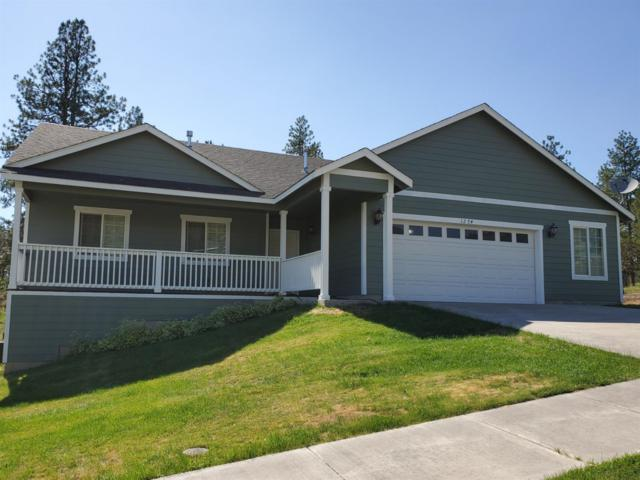 1274 West Ridge Drive, Klamath Falls, OR 97601 (#3003123) :: FORD REAL ESTATE