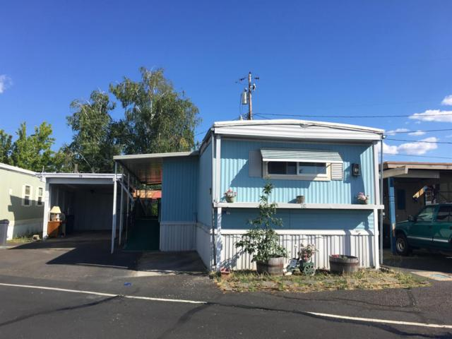 3848 S Pacific Highway #78, Medford, OR 97501 (#3003971) :: Rutledge Property Group