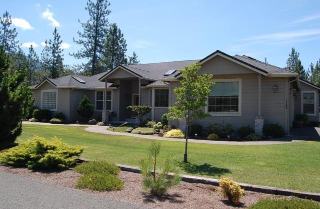 115 Bluegrass Place, Grants Pass, OR 97526 (#3004099) :: FORD REAL ESTATE