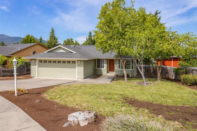 109 Alder Street, Phoenix, OR 97535 (#3004345) :: Rutledge Property Group