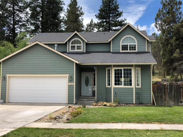 1390 West Ridge Drive, Klamath Falls, OR 97601 (#3004411) :: FORD REAL ESTATE