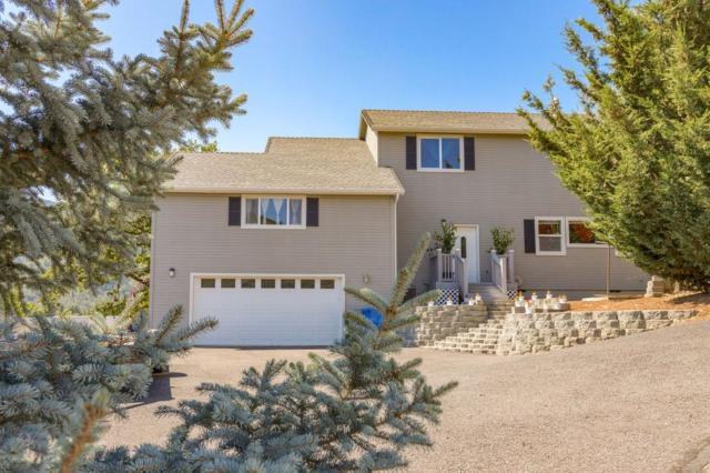 100 Cedar Ridge Terrace, Rogue River, OR 97537 (#3004485) :: FORD REAL ESTATE