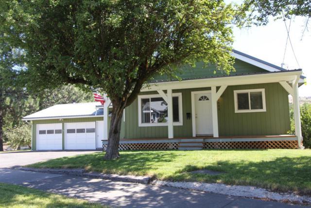 1635 Crescent Avenue, Klamath Falls, OR 97601 (#3004558) :: FORD REAL ESTATE