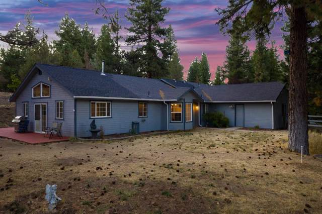 16320 Hillcrest Road, Klamath Falls, OR 97603 (#3006633) :: FORD REAL ESTATE