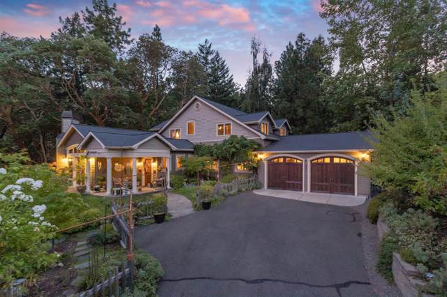 157 Morninglight Drive, Ashland, OR 97520 (#3006653) :: FORD REAL ESTATE