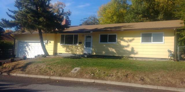929 Delta Street, Klamath Falls, OR 97601 (#3007515) :: FORD REAL ESTATE