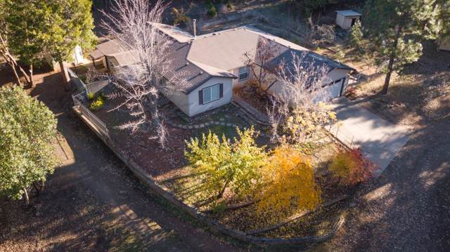 1836 Sykes Cr Road, Rogue River, OR 97537 (#3007776) :: Rutledge Property Group
