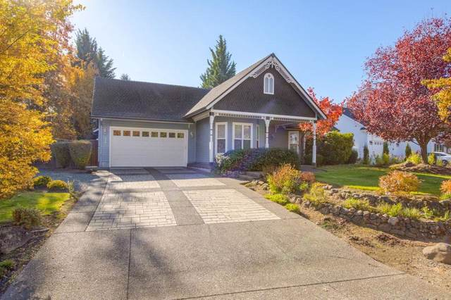 920 Beverly Way, Jacksonville, OR 97530 (#3007831) :: Rutledge Property Group