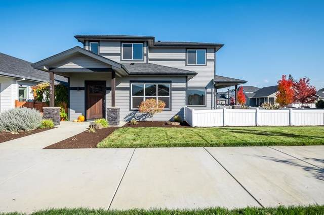1404 N Haskell Street, Central Point, OR 97502 (#3007933) :: Rutledge Property Group