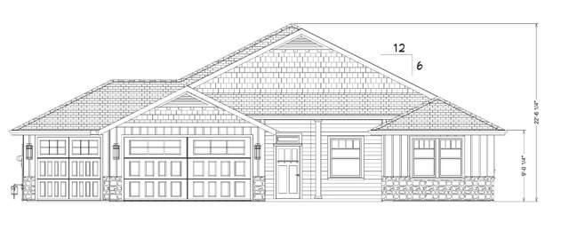 1015 Arrowhead Trail, Eagle Point, OR 97524 (#3008045) :: Rutledge Property Group