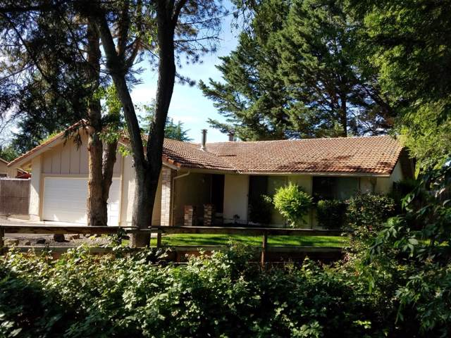 2613 Siskiyou Boulevard, Medford, OR 97504 (#3008178) :: Rutledge Property Group