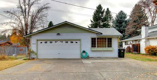 142 Fawn Way, Eagle Point, OR 97524 (#3008228) :: FORD REAL ESTATE