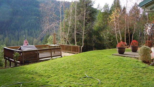 1863 Mill Creek Drive, Prospect, OR 97536 (#3008315) :: FORD REAL ESTATE