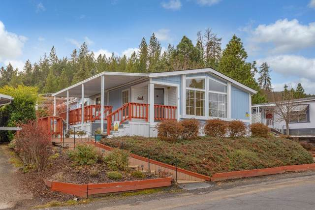 3955 S Stage Road #54, Medford, OR 97501 (#3008724) :: FORD REAL ESTATE