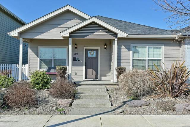 526 Golden Peak Drive, Central Point, OR 97502 (#3010480) :: FORD REAL ESTATE