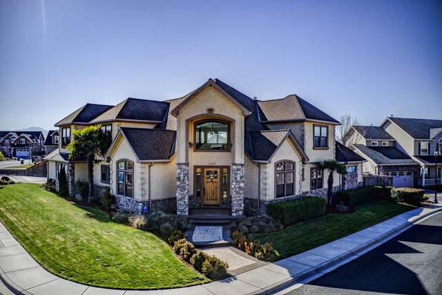 1627 Tennessee Lane, Central Point, OR 97502 (#3010530) :: FORD REAL ESTATE