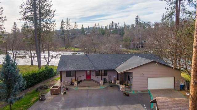 610 Park Drive, Shady Cove, OR 97539 (#3010875) :: FORD REAL ESTATE