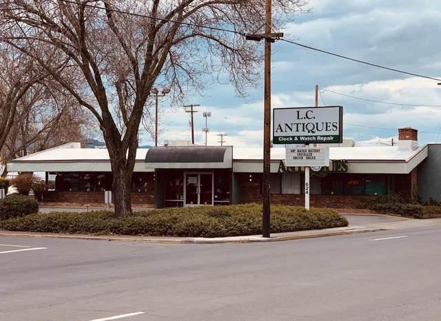 624 S Riverside Avenue, Medford, OR 97501 (#3011973) :: FORD REAL ESTATE