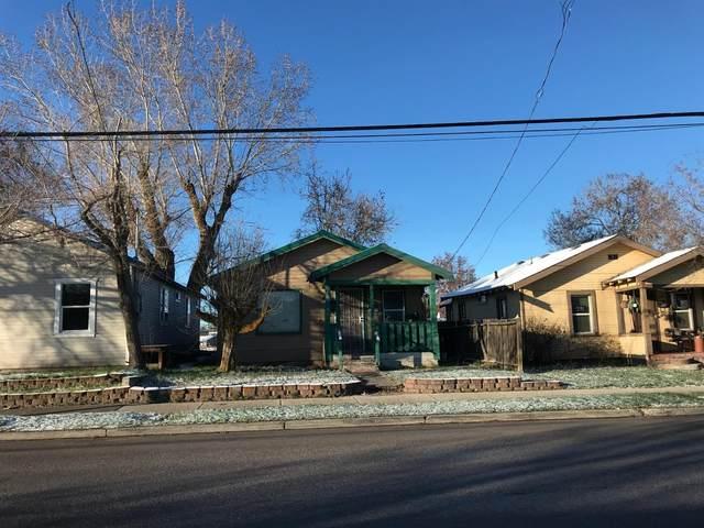 214 E Main Street, Klamath Falls, OR 97601 (#3012024) :: FORD REAL ESTATE