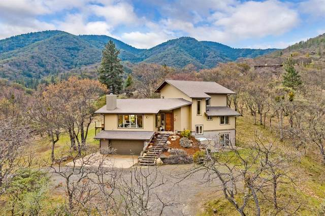 821 Grandview Drive, Ashland, OR 97520 (#3012060) :: FORD REAL ESTATE