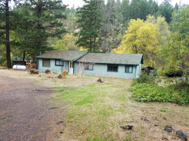 4389 Highway 227, Trail, OR 97541 (#2979763) :: FORD REAL ESTATE