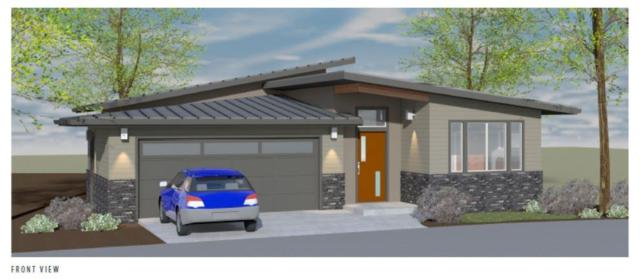 886 Sander Way Lot 49, Ashland, OR 97520 (#2983230) :: Rocket Home Finder