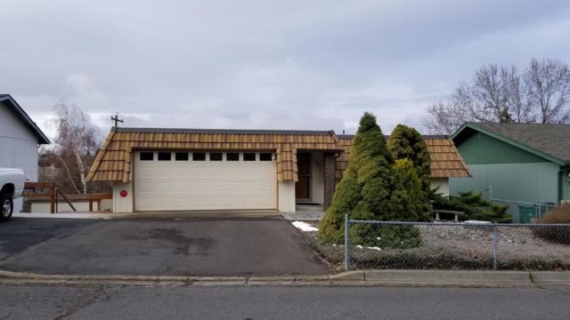 144 Peach Street, Klamath Falls, OR 97601 (#2986901) :: Rocket Home Finder