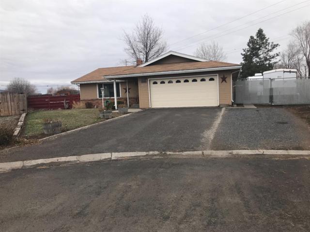 4917 Gracile Court, Klamath Falls, OR 97603 (#2987148) :: Rocket Home Finder