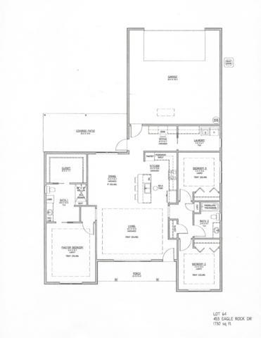 453 Eagle Rock Drive, Central Point, OR 97502 (#2989028) :: Rocket Home Finder