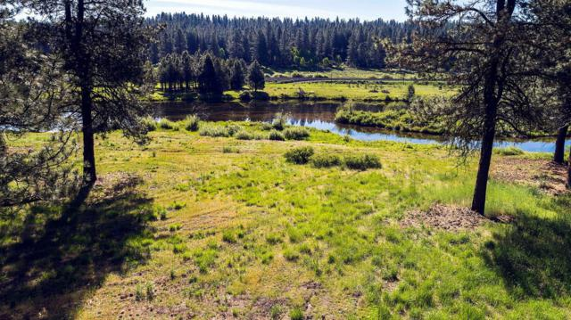 7-Lot Williamson River Pines, Chiloquin, OR 97624 (#2990284) :: FORD REAL ESTATE
