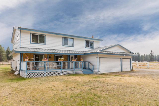 7278 Bly Mountain Cutoff Road, Bonanza, OR 97623 (#2992324) :: FORD REAL ESTATE