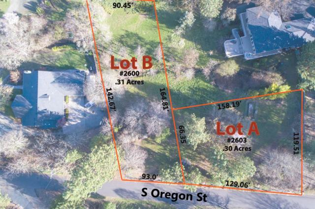 0 S Oregon, Jacksonville, OR 97530 (#2999981) :: FORD REAL ESTATE