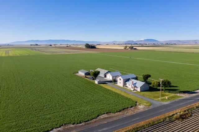 266 County Rd 107, Tulelake, CA 96134 (#3007202) :: FORD REAL ESTATE
