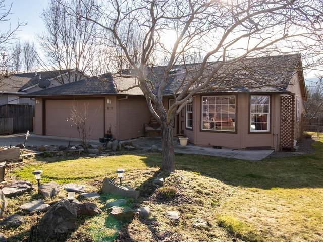610 B Street, Phoenix, OR 97535 (#3009684) :: FORD REAL ESTATE