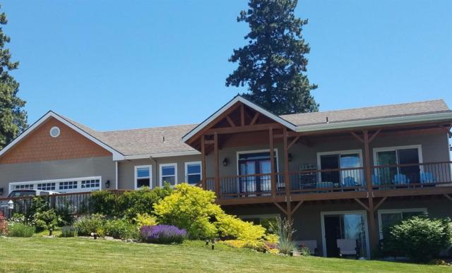 34247 Oregon Shores Drive, Chiloquin, OR 97624 (#2979209) :: Rocket Home Finder