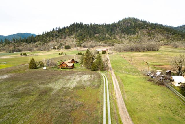 14375 E Evans Creek Road, Rogue River, OR 97537 (#2985448) :: Rocket Home Finder