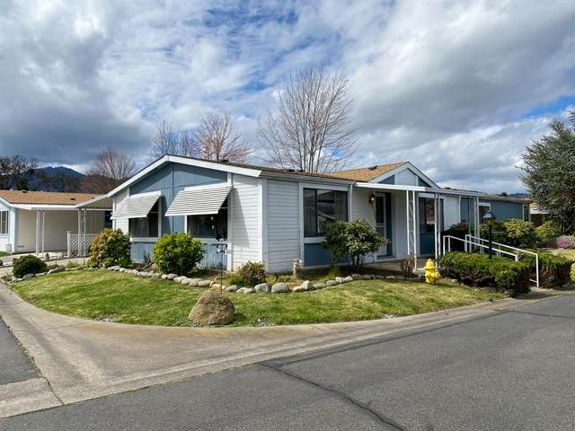 333 Mountain View Drive #151, Talent, OR 97540 (#3011787) :: FORD REAL ESTATE