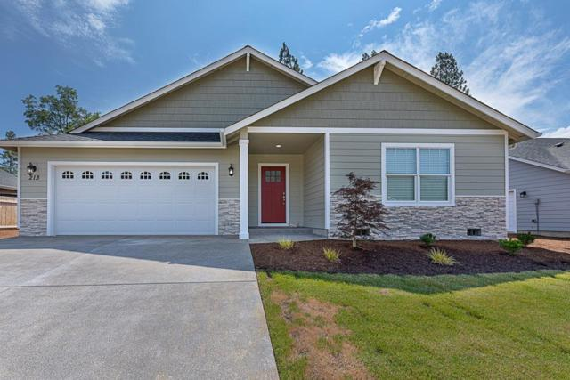 213 Pomeroy View Drive, Cave Junction, OR 97523 (#2997049) :: FORD REAL ESTATE